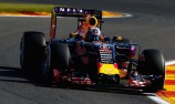 Red Bull confirms Monza engine change