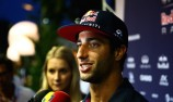 Ricciardo unfazed amid Red Bull engine talks
