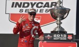 FEATURE: Dixon's run to the IndyCar title