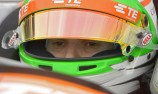 De Silvestro to log maiden V8 laps at QR