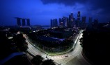 Supercars to continue Singapore talks at AGP