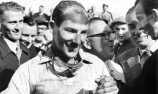 Tributes flow for racing legend Stirling Moss