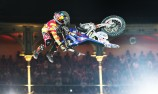 Motocross stars chase $120,000 purse in Sydney