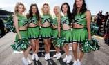 GALLERY: Grid Girls from Sandown