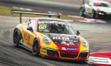 ASIAN WRAP: Kiwi extends Carrera Cup Asia lead