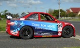 Aussie Racing Cars get behind Cure MND Foundation