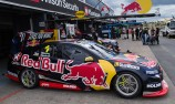 Whincup: Fingers crossed on new chassis fix