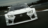 Lexus opts against Gen2 V8 Supercars effort