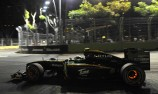 Confusion reigns over Lotus branding