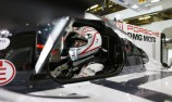 Porsche 1-2 in opening WEC practice at Texas