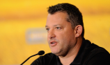 Tony Stewart tipped to confirm retirement