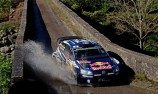 Latvala edges in front in Corsica