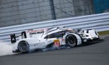 Porsche locks out WEC front-row at Fuji