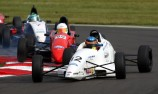 Aussies strong in Formula Ford Festival