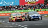 Eight drivers lose points for Bathurst incidents