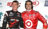 Franchitti pole, Power third for Homestead