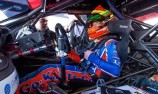 Aaren Russell lands Gold Coast V8 Utes drive