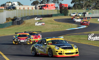 Challenge Class cars will be eligible for a new Australian GT Trophy Series