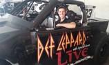 Gordon backs Brabham Super Trucks tilt
