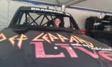 VIDEO: Brabham ready for truck challenge