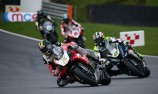 Brookes wins maiden British Superbike title