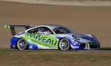 Campbell scorches in Carrera Cup qualifying