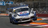 Campbell takes Carrera Cup Race 1