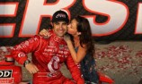 Dario Franchitti wins IndyCar title