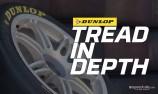 VIDEO: Dunlop Tread in Depth - Bathurst