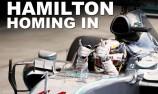 FORM GUIDE: Russian Formula 1 Grand Prix