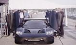 VIDEO: Ford GT: Development