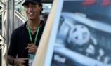 Ricciardo moves a step closer to F1