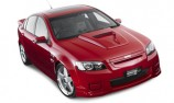 2011: HDT unveils final car in Heritage Series