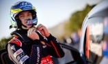 Hayden Paddon secures Hyundai WRC future