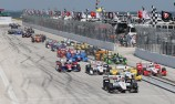 IndyCar moves to lengthen its 2016 schedule