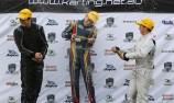 Doohan, Richards, Bargwanna sons on kart grid