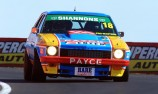 Bowe triumphs in Touring Car Masters Race 2