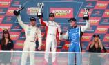 SUPPORTS: Walton wins V8 Utes at Bathurst