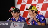 Rossi aware of Lorenzo's Phillip Island threat