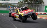 VIDEO: Stadium Super Trucks Sydney show