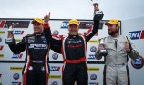 Bargwanna takes NZ V8 opener at Taupo