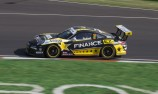 Russell wins Carrera Cup opener