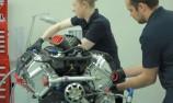 VIDEO: PRA Behind the Scenes - Engine Shop