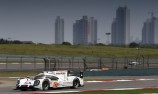 Porsche dominant in WEC Shanghai qualifying