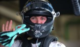 Nico Rosberg charges to Russian GP pole