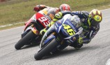 Rossi hints at Valencia boycott after penalty