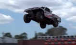 VIDEO: Stadium Super Trucks Sydney shakedown