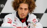 Simoncelli killed in MotoGP accident