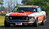 Steve Johnson scores TCM Bathurst pole