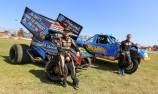 Super Trucks Sydney show switches venue